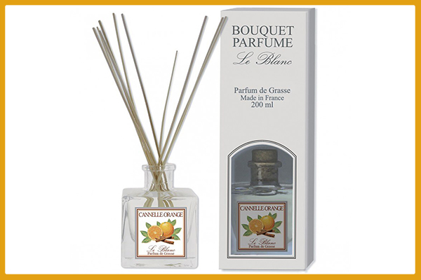 Bouquet Parfume– Reed Diffusers