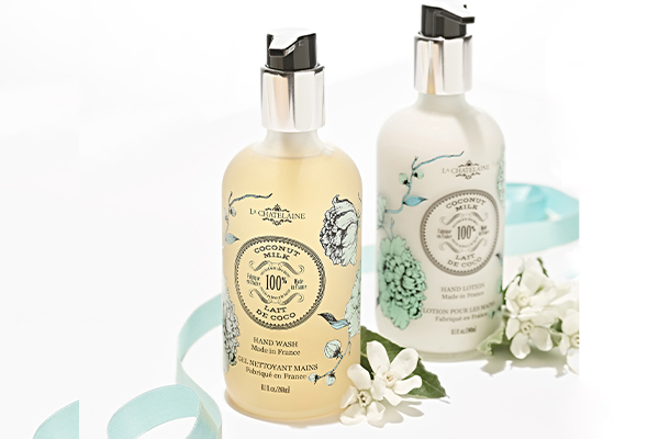 Hand Washes & Lotions
